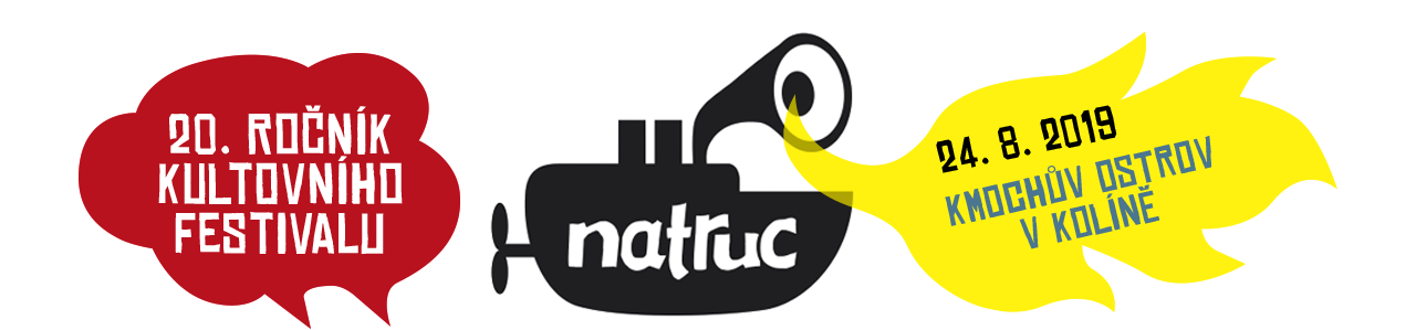 Natruc Kolín - Horní banner